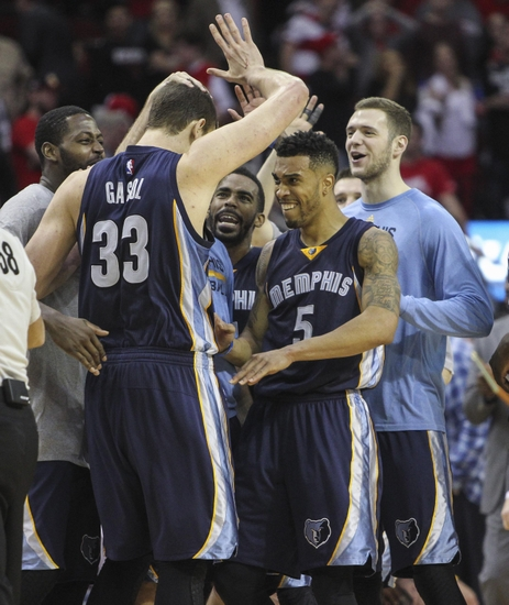 NBA Admits To Officials' Mistake In Memphis Grizzlies' Win