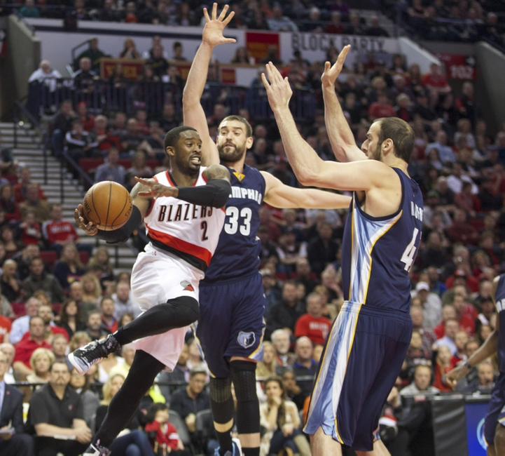 Portland Blazers Tonight: Countdown: 2015 NBA Free-Agency Begins Tonight