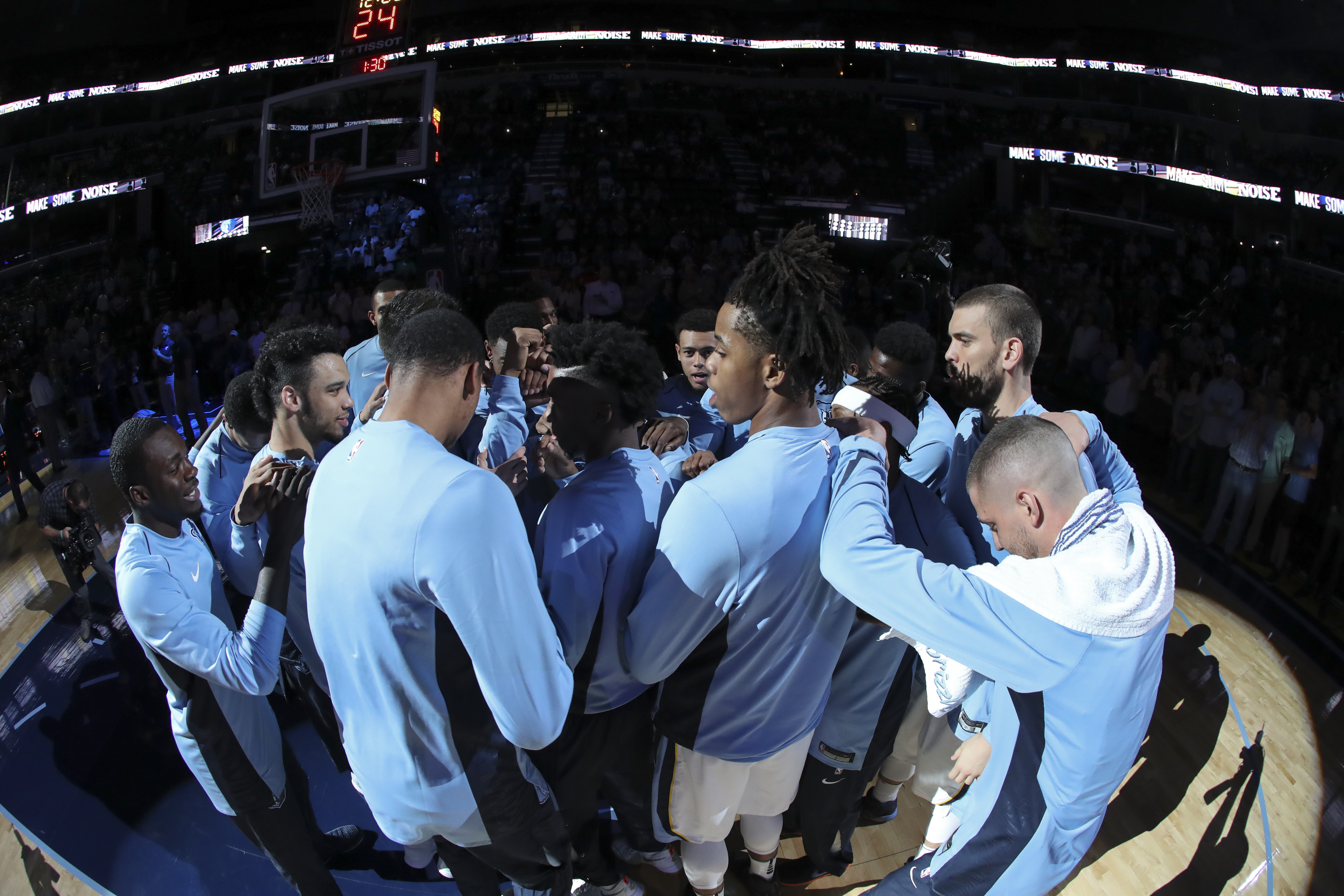 Memphis Grizzlies Roundtable: Who should be the final two roster cuts?