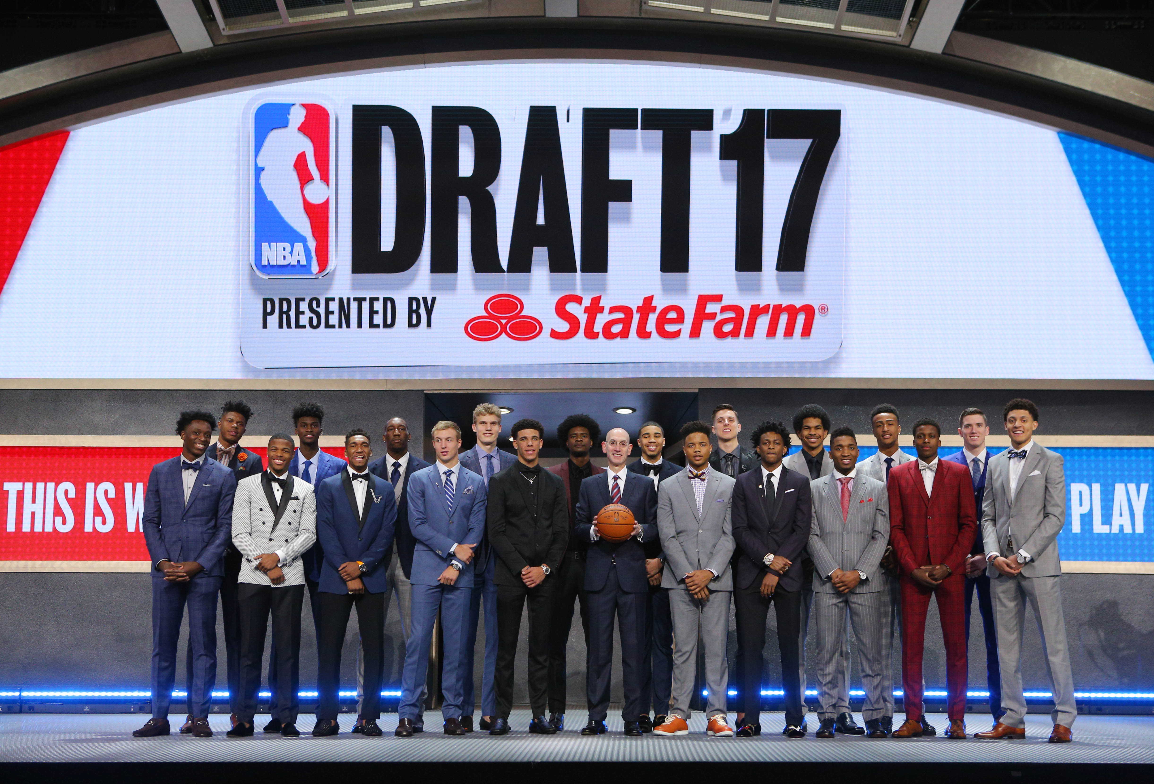 grizzlies a early look at the 2018 nba draft