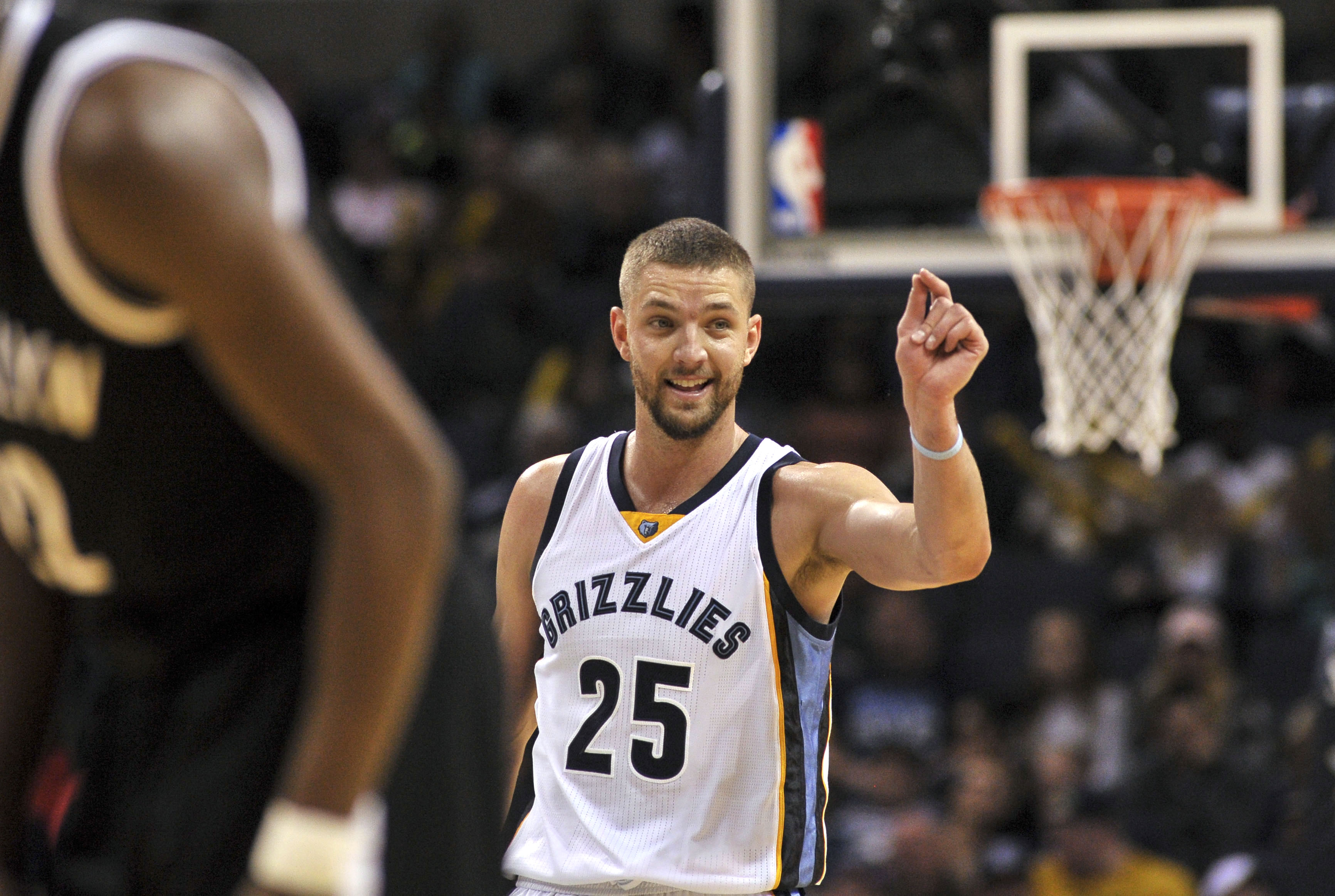 Memphis Grizzlies Ranking Players By Trade Value With